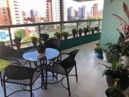 T.F. Apartamento com 4 suítes no Jardim Oceania.