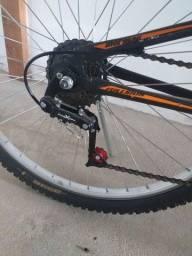 Vendo nova bike aro 26