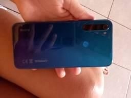 Smartphone Redmi Note 8