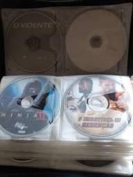 Filmes em Dvd originais leia a descrição