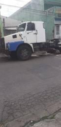 Caminhão volvo