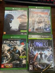 Jogos Xbox One/360