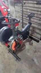 Título do anúncio: bike de spinning