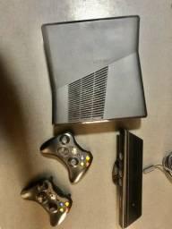 Xbox 360 completo. .