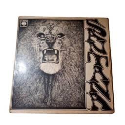Vinil Santana - Santana LP Vinil