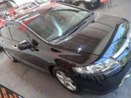 Civic 2007 lxs 1.8