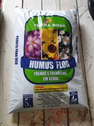 Título do anúncio: Substrato Húmus Flor