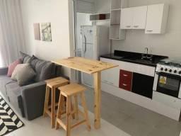 Apartamento para alugar com 1 dormitórios em Central parque, Porto alegre cod:REO555480