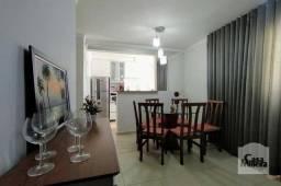 Apartamento à venda com 2 dormitórios em Salgado filho, Belo horizonte cod:327469