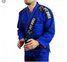 Título do anúncio: kimono Pitbull