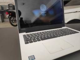 Notbook Lenovo ideapad320