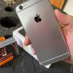 Iphone 6 64gb não troco