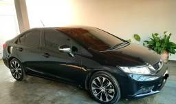 Civic LXR 2016