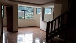 Título do anúncio: Cobertura Duplex 4 quartos ,sendo 03 suítes- Correas- Petrópolis RJ.