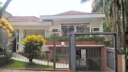 Casa à venda com 5 dormitórios em Higienópolis, Porto alegre cod:215853