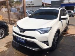 Título do anúncio: ALEX CAR Vende: RAV4  4X2  2.0  2017/2018 LEIA O ANÚNCIO TODO !