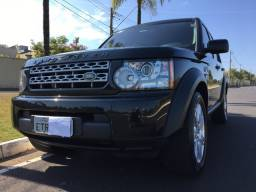 Discovery 4 2.7s 2011 Diesel diferenciada