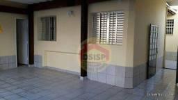 Título do anúncio: Casa com 3 dormitórios para alugar, 165 m² por R$ 3.700,00/mês - Vila Mariana - São Paulo/