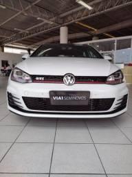 Título do anúncio: Volkswagen Golf GTI 2.0