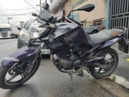 Título do anúncio: Yamaha fazer 250 2011