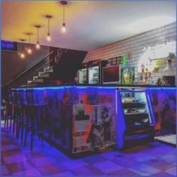 Passo o ponto Bar / Restaurante