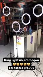 Ring light 10 P