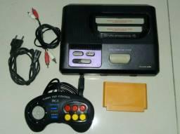 Dynavision 4 Nintendinho NES