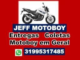 Jeff Motoboy
