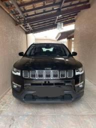 Título do anúncio: Jeep Compass Sport