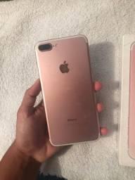 iPhone 7plus 256gb (leia)