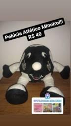 Pelúcia Atlético Mineiro!!!