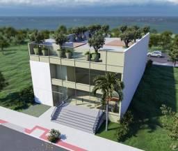 Título do anúncio: Lote/Terreno para aluguel possui 400 metros quadrados em Enseada do Suá - Vitória - ES