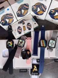 Título do anúncio: Smartwatch series 7 lacrado c/ garantia