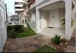 Casa à venda com 3 dormitórios em Jardim itu, Porto alegre cod:REO412639