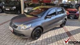Título do anúncio: VW Gol 1.0 2012