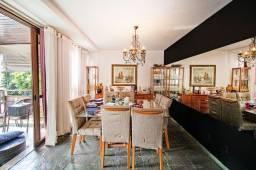 Apartamento no Grajaú com 3 Quartos - 178m2
