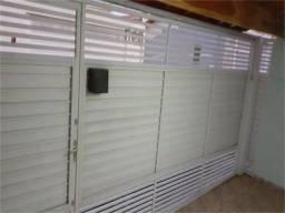 Casa à venda com 1 dormitórios em Tucuruvi, São paulo cod:REO517827