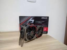 Placa de vídeo AMD RX 5500 XT 8GB GDDR6