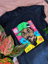 Camiseta The Fresh Prince
