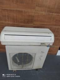 Ar condicionado LG 9mil BTUs