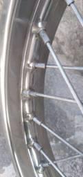 Roda Traseira