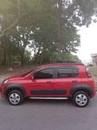 Título do anúncio: Fiat Uno Way Economy 1.0 2017