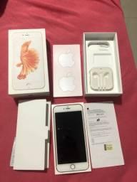 Vendo IPhone 6s Plus Rose