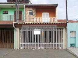 Casa para alugar com 2 dormitórios em Jardim pacaembu, Sorocaba cod:L66422