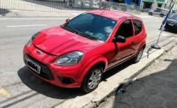 Ford KA 2012 1.0 Com Ar Extra!!!