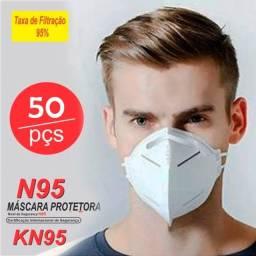 KN95 Caixa com 50