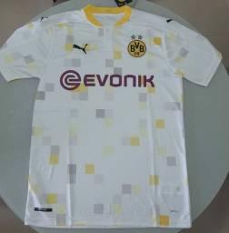 Camisa borussia Dortmund 20-21