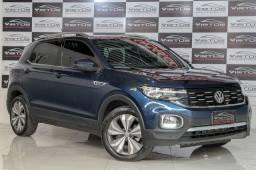 Título do anúncio: Volkswagen T-Cross 1.4 TSI Highline (Aut) (Flex)