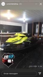 Título do anúncio: Jet Ski GTI 155