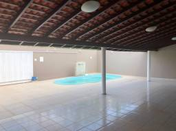 MM - Excelente casa no Ininga com piscina